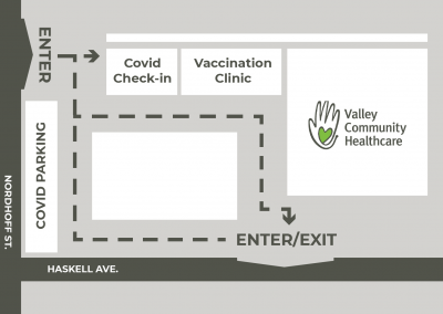 North Hills Vaccination Clinic