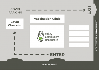 North Hollywood Vaccination Clinic